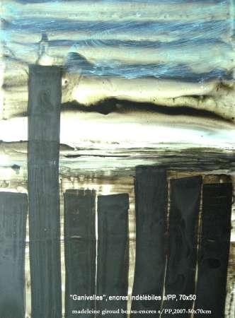 Exposition Madeleine Giroud Bossu