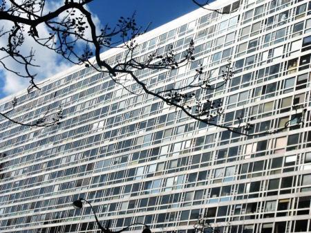 Immeubles René Mouchotte - Jean Dubuisson
