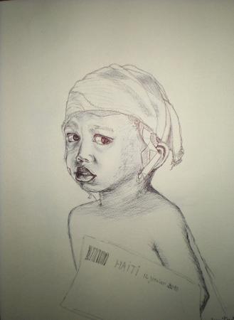 Les dessins de Marie-Josée Carita