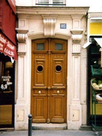 85, rue Didot