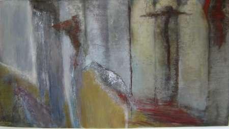 Peintures Marie Delourme