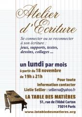 la table des matières Atelier-Ecriture à partir du 18 novembre 19h à 21h.jpg
