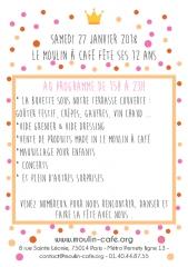 le  moulin à café café associatf 8 rue sainte léonie 75014