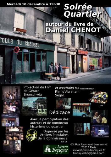 librairie Tropiques soiree quartier -daniel chenot- gérard brunscwig-abraham segal 10.png