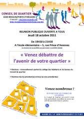 conseil de quartier jean-moulin- porte d'orléans