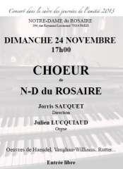 Notre-   dame du Rosaire Concert 24 nov 2013.jpg