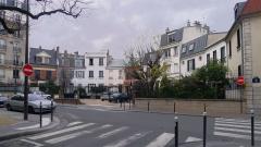 rue Hallé ensemble de maisons de ville.jpg