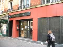 le miroir,75014,lavoixdu14e,paris,social,mairie,jeunes,porte d'orléans