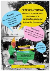 jardin des thermopyles fête d'automne 22 et 23 septembre 2018.png