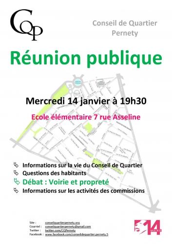 Conseil de Quartier Pernety pleniere 14 janvier 2015.jpg