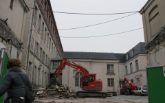 la maison de chateaubriand encerclée par les pelleteuses 88 avenue Denfert- Rochereau.jpg
