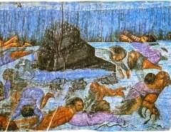 La bible en images  art Culture et foi Bustarret conférence 2 le péché.JPG