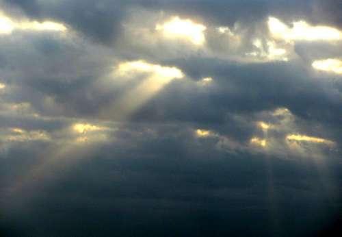 Le nuage le plus noir a toujours sa frange d'or photo Marie Belin.JPG