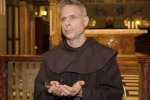 Michael  Perry couvent Saint François 5 décembre.jpg