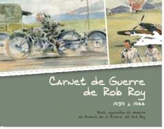 carnet de guerre deRob roy 1939-1944.jpg