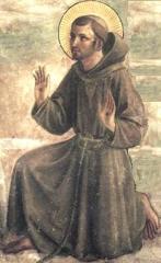 François d'assise  Fra Angelico.jpg