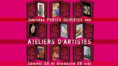 paris 14e,lavoixdu14e.info,atelier,artistes,artistes du 14ème
