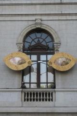 Jean-Pierre Coustillon, atelier 58 rue daguerre 75014