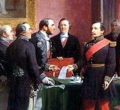 Haussmann et  Napoléon III.jpg