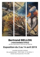 Exposition Bertrand Bellon 2 au 14 avril atelier Gustave l-inaccessible-etoile-de-don-quichotte-a-l-homme-qui-marche_130731.jpg