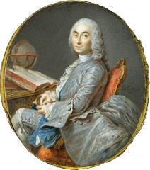 César-François_Cassini miniature de Jean-Marc Nattier.jpg