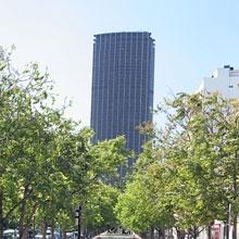 conseil de quartier montparnasse- raspail 75014