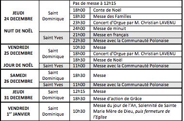 cérémonies de noël à Saint Dominique.png
