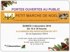 Maison des Associations Petit marché de Noêl 2016.jpg