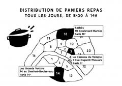 les grands voisins 75014,association aurore,diocèse de paris,armée du salut,ville de paris
