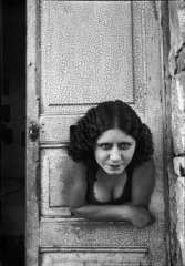 Henri  Cartier Bresson  prostituée Mexique 1934.jpg