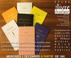 Le livre Ecarlate invitation 2 décembre 2015.jpg