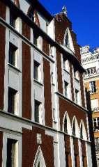 Couvent des capucins facade Paris-Boissonade.jpg