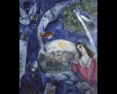 Chagall autour d'elle 1944.png
