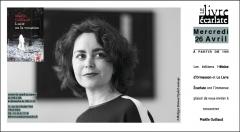 Le livre Ecarlate 26 avril 2017 rencontre avec Maëlle Guillaud.jpg