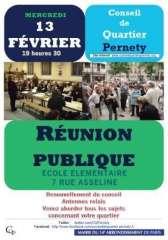 Conseil de quartier Pernéty réunion plénière 13 février 2013.jpg