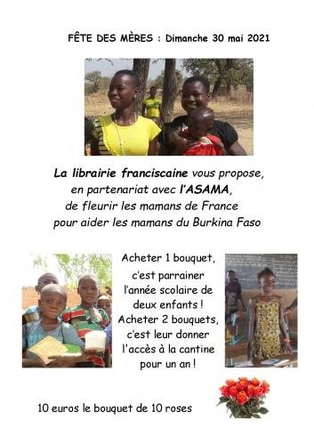 librairie franciscaine fête des mères de l' asama.jpg