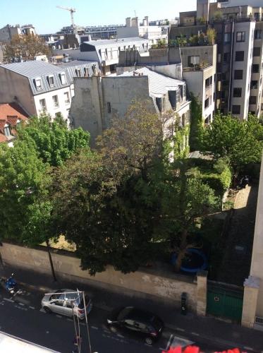 espace vert protégé au con de la rue Halle et ru Rémy-Dumoncel  au printemps 2020.jpg