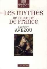 les mythes de l'histoire de France  2.jpg