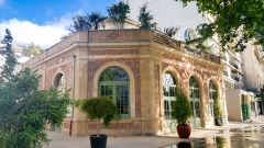 petite gare de montrouge le Poinçon ouverture le 18 juillet 2 .jpg