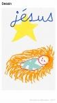 l'etoile et l'enfant inscription en bleu.jpg