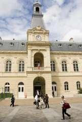 mairie de paris,hôtel de ville,conseil municipal,conseil général,conseil d'arrondissement