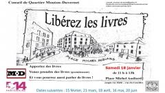 libérez les livres 18 janvier 2020 place Michel Audiard.jpg
