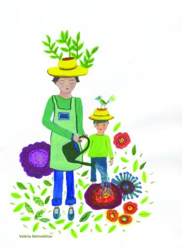 la fête des jardinsdans le 14ème  2016 24-25 sept.jpg