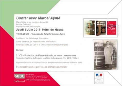 Conter avec Marcel Aymé 8 juin 2017 à l'hotel de massa.jpg