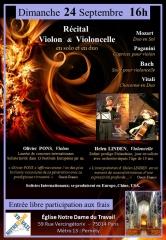Notre- dame du travail concert  24 sept 2017 16h violon-violoncelle-en-solo-et-en-duo en plus grand.jpg