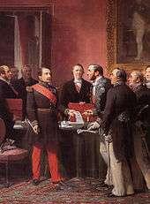 NapoleonIII et Haussmann.jpg