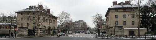 Barrière d'Enfer place Denfert-Rochereau Paris 14.jpg