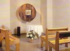 chapelle saint bernard de montparnasse