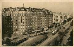 paris 14e,lavoixdu14e.info,porte d'orléans,marechal brune,brune,révolution,napoléon