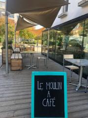 le moulin à café café  associatif 8 rue sainte léonie 75014